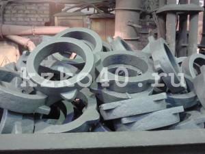 литье стальное по ГОСТу 977-88