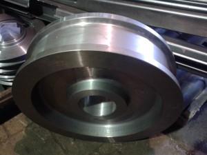 колесо для крана К2Р 710х100