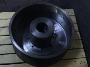 шкив тормозной диаметром 500