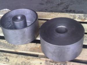 шкив тормозной диаметром 300