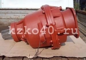 Редуктор У-3515 (механиз поворота)