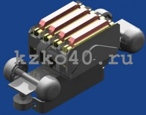 Шинопровод ШТМ-70