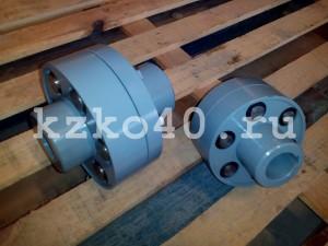 Муфта МУВП-7-500-40-2 мувп-6-250-40