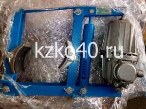 Колодочный тормоз ТКГ 600