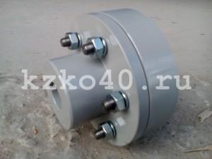 Муфта МУВП-6-250-36-1-40-3