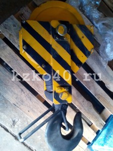 подвеска ПК 10,0-17А-3-400-14