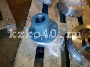 Муфта МУВП-10-2000-250-75-1-59-3