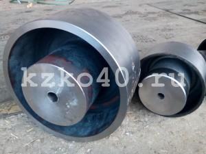 Тормозной шкив 300 и Тормозной шкив 200 мм.