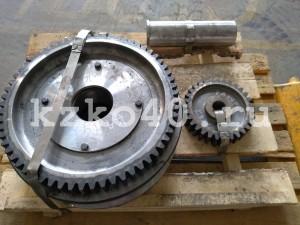 колесо в сборе К12,5.01.04.110СБ