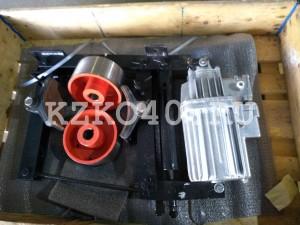 Тормозной барабан диаметром 200 мм. и тормоз ТКГ 300