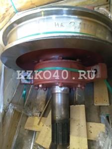 колесо к2р 710-100
