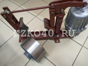 тормоз гидравлический ТКГ-200