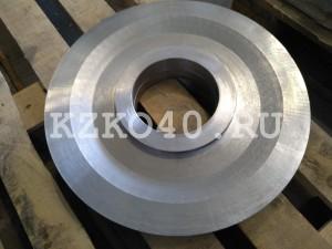 Блок канатный или блок полиспаста из стали